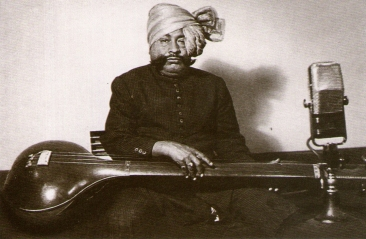Ustad Abdul Wahid Khan
