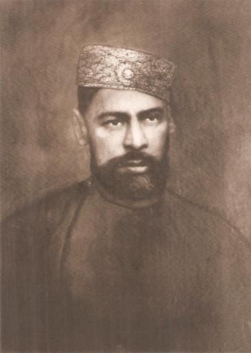 Ustad Bande Ali Khan