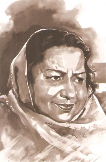 Roshanara Begum