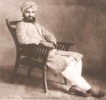 Ustad abdul Gafoor Khan