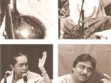 Hirabai, Joshi, Gangubai Hangal, Mashkoor Ali Khan