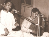 Ustad Niyaz and Faiyyaz Ahmed khan