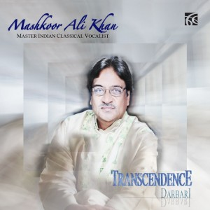 Mashkoor_Ali_Khan_-_Transcendence_Darbari_album_cover